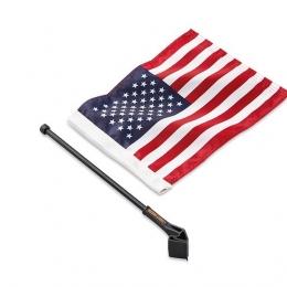 FLAG KIT, U.S. STANDARD, TRUNK