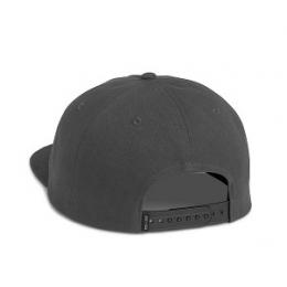 CAP-BB,WOVEN,GREY