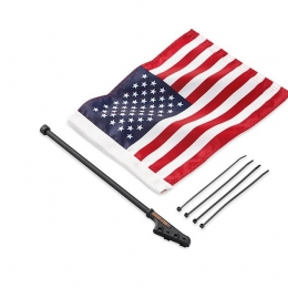 FLAG KIT, U.S. STANDARD, SISSY