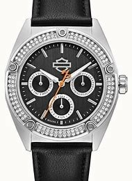 WATCH 110 SWAROVSKI
