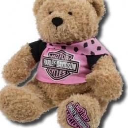 Babe Huggy Bear