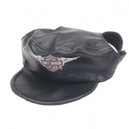CAP BLACK MEDIUM