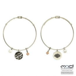BE FREE, BE YOU CHARM BANGLE