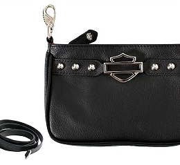 RIDER B&S HIP BAG WITH STRAP