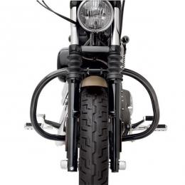 KIT, ENGINE GUARD, BLACK XL
