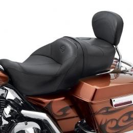 TALLBOY SEAT KIT-FLHR