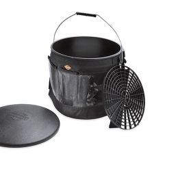 KIT-BUCKET,H-D CLEANING,W/APRO