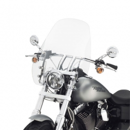 SUPER SPORT WINDSHIELD, 49MM Q