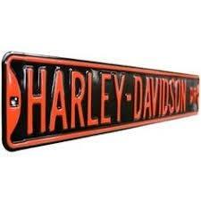 HD DRIVE STREET MAGNEET