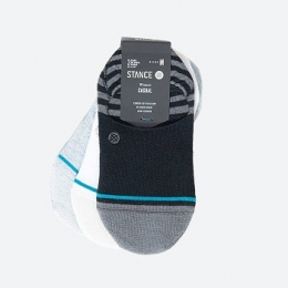 STANCE, SENSIBLE 3 PACK M