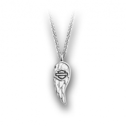 WING GIFT NECKLACE