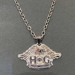 HOG NECKLACE