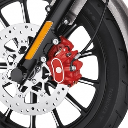 KIT-CALIPER,RED