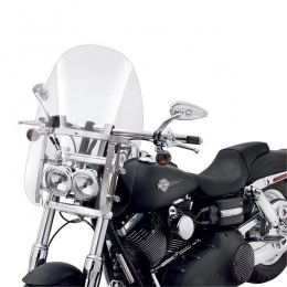 KIT, QUICK REL WINDSHIELD, FXD