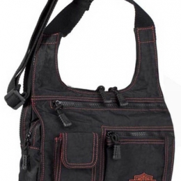 RALLY RIDE TRAVELLER BAG