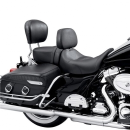 SIGNATURE SERIES PILLION, TOUR