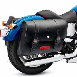 DETACHABLE SADDLEBAGS, XL
