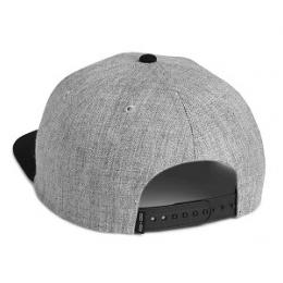 CAP-BB,WOVEN,COLORBLOCK