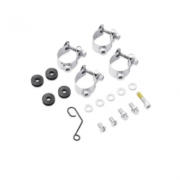 KIT HARDWARE 39MM DETACH WSHLD
