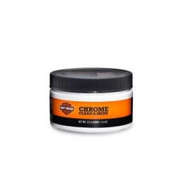 CHROME CLEAN &SHINE,4.5-OZ,CNT