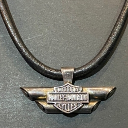 HD MEN TAILPIPE NECLACE