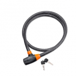 LOCK,20MM CABLE(H-D)