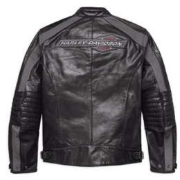 JACKET-GMIC,CLARNO,CE,PERF,LTH