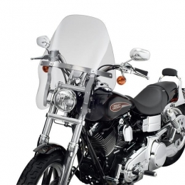 DYNA TOURING CLEAR W/S ASSY