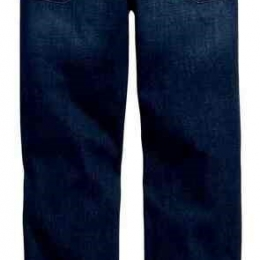 JEANS-SLIM FIT,DARK INDIGO,B/L