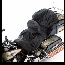 SEAT COVER,RIDER AND PASSENGER