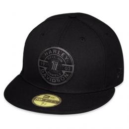 CAP-BL,5950,HELLONWHEELS,BLK