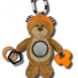"Honey Bear ""9"