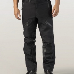 PANTS-WATERPROOF,PPE,NYL,WVN,B