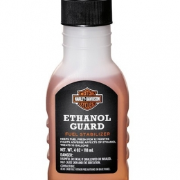 FUEL STABILIZER,4-OZ BTL