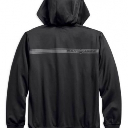ACTIVEWEAR-GMIC,HOODIE,KNIT,BL